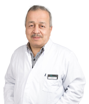 Mohamed Fattouh